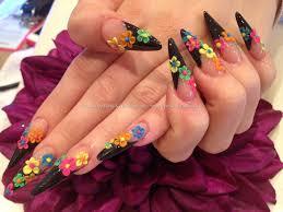 3d nail art gallery gallery nail art designs