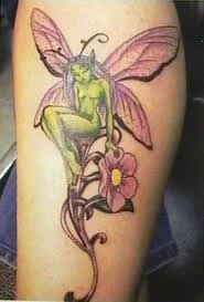 fairy tattoos fairy tattoo designs and fairy tattoo meanings