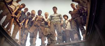 which the maze runner character is your boyfriend playbuzz