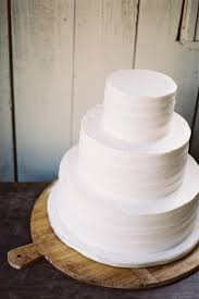 plain wedding cakes wedding cakes 3 tier wedding cakes with pillars 3 tier wedding