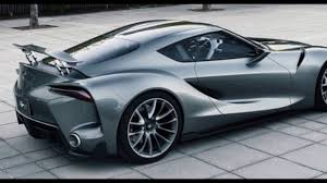 convertible toyota supra 2018 new toyota supra price youtube