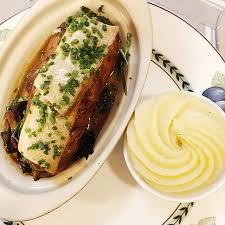 cuisine de philippe soufflet bisque de homard picture of la cuisine de philippe