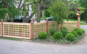 fence wonderful backyard fencing ideas 49 outside fence garden