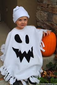 toddler ghost costume no sew ghost costume tutorial