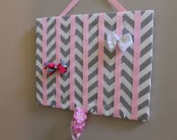 bow holders hair bow organizer etsy