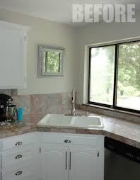 easy on the eye building kitchen design ideas for small spaces