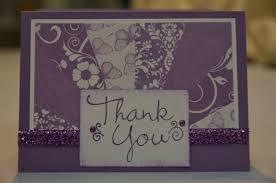 light purple shades sunburst u0027thank you u0027 craftyshell u0027s cards
