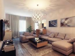 innovative photo of simple living room interior design ideas 343