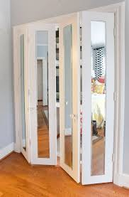 Exterior Doors Rona Awesome Bifold Mirrored Closet Doors Rona Bifold Mirror Closet