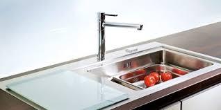 spüle küche küchenspülen mit allen wassern gewaschen ratgeber küche amk
