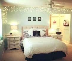 bedroom twinkle lights string lights ideas bedroom ewakurek com