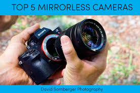 Wisconsin best camera for travel images The 5 best mirrorless cameras of 2017 for travel david png