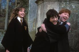 harry potter heartwarming moments