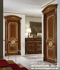 Empire Style Interior This Is Top Designs Of Luxury Interior Doors For Classic Interior