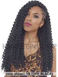crochet braids harlem 125 kima swing curl crochet braid 18