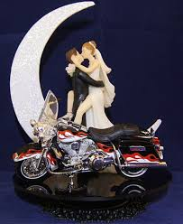 harley davidson wedding cake toppers 212 motorcycle wedding cake topper with harley davidson bill s