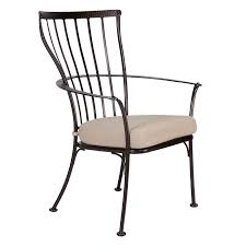 Ow Lee San Cristobal by Monterra Wrought Iron O W Lee