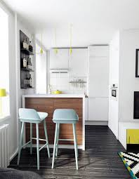 Ideas For A Small Kitchen Space by Simple And Clever Space Saving Ideas For Small Kitchens Kukun