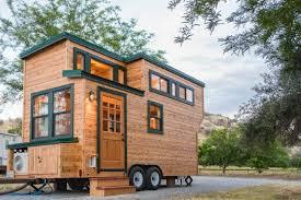 tiny house company california tiny house company releases custom pet friendly home on