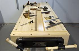 Woodworking Tools Toronto Ontario by Inthegrain Workshop