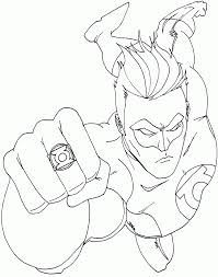 free flash marvel comics coloring pages voteforverde