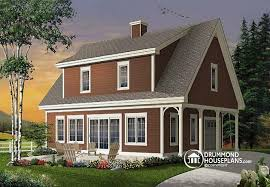 country cottage house plans house plan w3935 v1 detail from drummondhouseplans com
