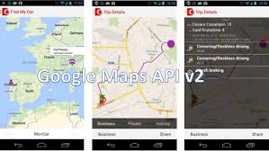 maps android android maps architecture