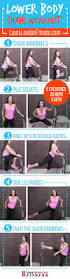 Youtube Com Let The Bodies Hit The Floor by Best 25 Lower Body Workouts Ideas On Pinterest Workouts