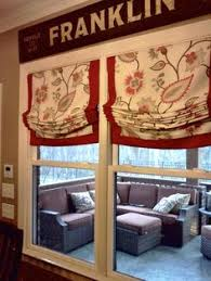 relaxed roman shade pattern relaxed roman shade with trim design bits and pieces window