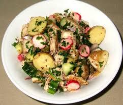cuisiner des filets de maquereaux salade de pommes de terre et maquereaux fumés ma cuisine santé