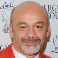 christian louboutin fashion designer biography