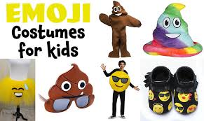 emoji costumes kids u2014 toys kids