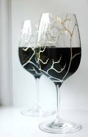 search hallmark wine glass collection views 94145 15072007