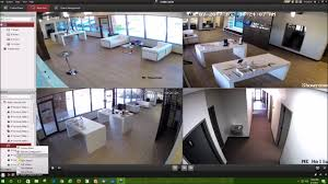 adding hikvision devices to ivms 4200 software youtube