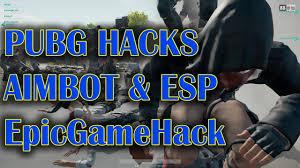 pubg aimbot pubg battlegrounds hacks esp aimbot and more awm sniper madness