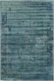 Blue And Grey Area Rug Area Rugs Wonderful Light Grey Rug Turquoise Blue Carpet And