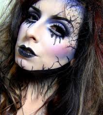 31 best halloween makeup looks for girls