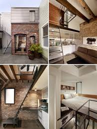 9 examples of loft spaces that have it all figured out contemporist