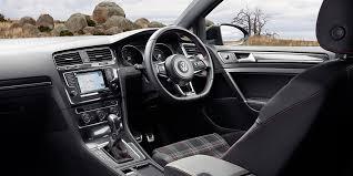 Golf Gti Mk2 Interior 2015 Volkswagen Golf Gti Named To U201c2014 Ward U0027s 10 Best Interiors