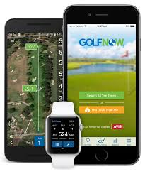 free golf gps app top rated golf app official golfnow app
