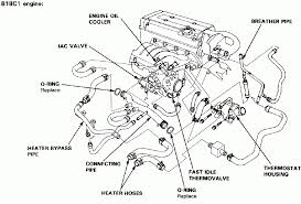 honda engine diagram 2000 wiring diagrams instruction