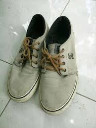 Gambar Sepatu Dc Ori sepatu dc ori abu2 43 yogyakarta kota fashion pria