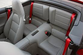 porsche 911 back seat porsche 911 interior back seat image 187