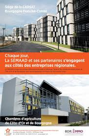 chambre d agriculture dijon la semaad s engage aux côtés des entreprises régionales société