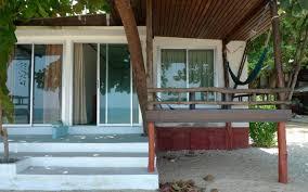 home beach bungalows koh phangan bungalow santa monica