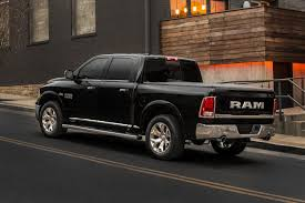 Dodge Ram Truck Models - ram goes big bold with new laramie limited chrysler capital