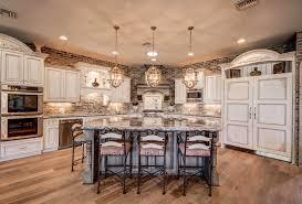 how to hang kitchen cabinets on brick wall 50 brick kitchen design ideas tile backsplash accent