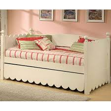 diy daybed with trundle girls trundle daybed scallop daybed with trundle and luxury kid