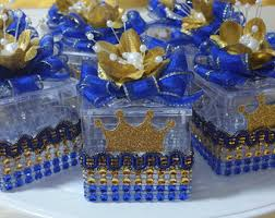 royal prince baby shower favors prince baby shower favors home design