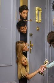 odd thanksgiving facts friends episode stills season 10 episode 8 the one with the